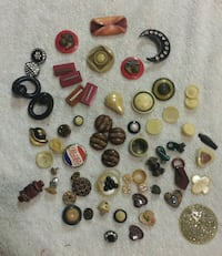 Misc. buttons