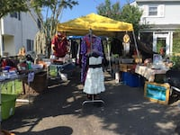 Yard sale today at 183 Scott Drive Manassas Park from 9am to 3pm . Manassas Park, 20111