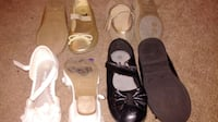 Toddler size 8.5 shoes 4 pairs MIDDLETOWN