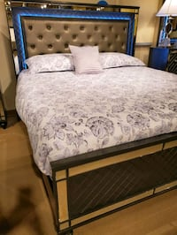 Queen Mattress Bed $39 DOWN