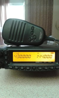 YAESU FT-8900R Dual Band VHF/UHF & Diamond Antenna X-300 (VHF/UHF) Θεσσαλονίκη