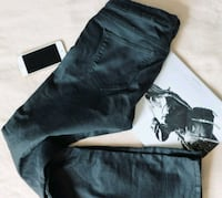 Black skinny jeans Berlin, 10555