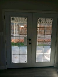 French doors installed Henderson