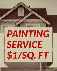 house painter Toronto