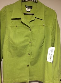 New Soft Works Petite Ladies Jacket Kitchener, N2M 3R5
