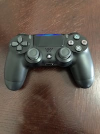 black Sony PS4 game controller Waterloo, N2L 5E3