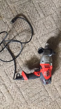 REDUCED! Heavy Duty Hammer Drill (Corded) Baltimore, 21236