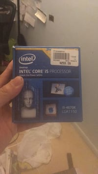 Intel CORE i5 Processor Annandale, 22003