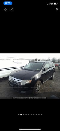 Ford - Edge - 2009 College Park, 20740