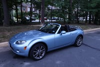 Mazda MX5 Special Edition Soft Top Burke