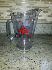 60 oz. Beer Pitchers - Moosehead, Canadian & Coors Banquet Mississauga, L5L 5K4