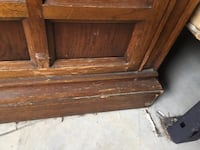 """Solid wood """"Hope Chest""""  Fox Lake, 60020"""