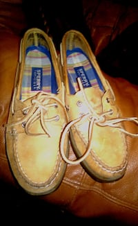 Woman's Sperry's Top Sider College Station, 77840