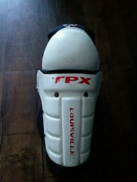Tpx hockey shin guards Evansville, 47715