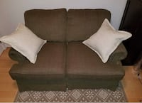 Loveseat couch 38 km