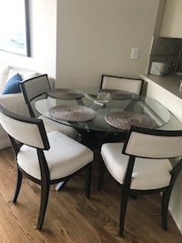 Brand new never been used dining set  Markham, L3T 0C5