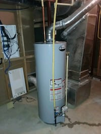 Water Heater Installations  District Heights, 20747