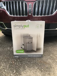 35-quart pull out trash can Fayetteville, 28314