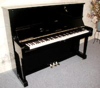 yamaha upright piano Lilburn