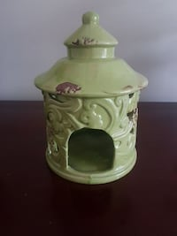 New ceramic bird house  Brampton, L6X 2A6
