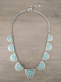 Lucky Brand turquoise necklace Las Vegas, 89128