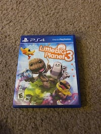 Little big planet 3 Bakersfield, 93306
