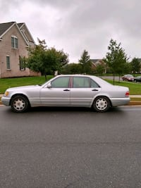 Mercedes Benz - s320 - 1997 Sterling, 20166