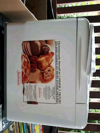 Sunbeam Bread Maker..like new Brampton, L6T 2N2
