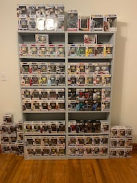 Funko Pop Collection Norfolk, 23503