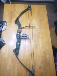 Pse hunting bow