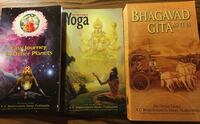 Books about Indian Wisdom/Traditions  Bowling Green, 42101