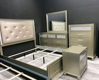 New Brand Bedroom Set SPECIAL  Lutherville-Timonium, 21093