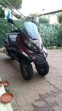 Moto scooter piaggio 250 mp3  Roma, 00156