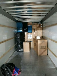 Moving and Delivery Boca Raton, 33498