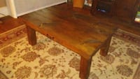 Hand made stained coffee tables lf you like put in order Harrisburg, 17108