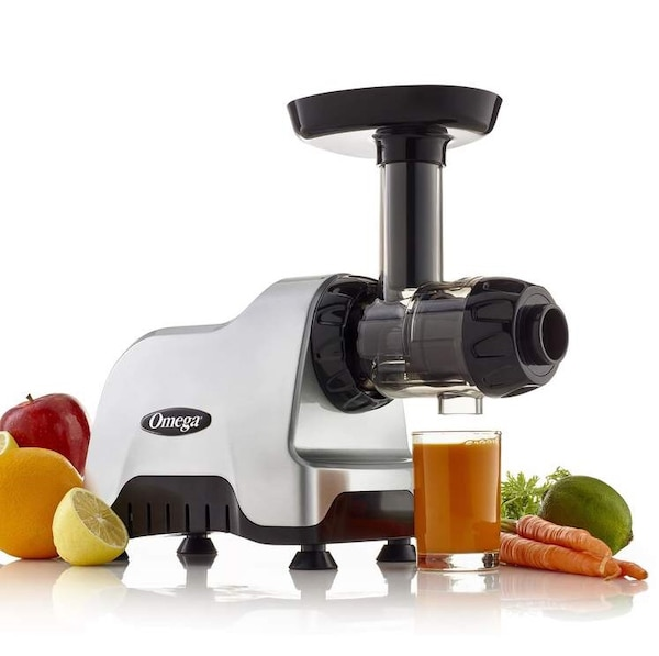 CNC80S Compact Juicer and Nutrition System