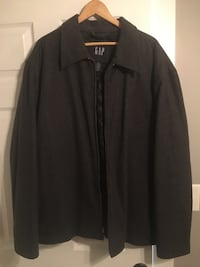 Gap jacket XXL dark grey Arlington, 02474