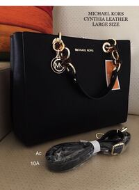 Mk bag with extra strap tag and dust cover Mississauga, L5A