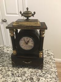 Awesome Mantle Clock!
