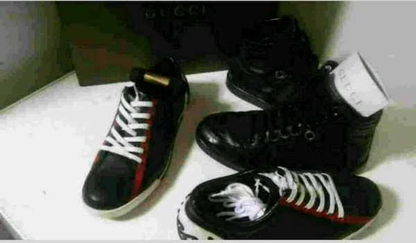 3b73d3110ee Used Gucci men size 10 for sale in New York - letgo
