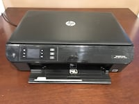 HP Envy 4500 Wireless Printer and Scanner Mount Clemens