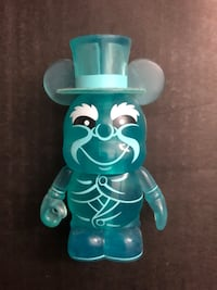 Haunted Mansion Hitchhiking Ghost Phineas Pock Vinylmation  San Diego, 92123