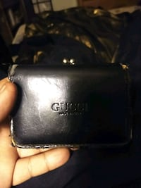Leather Gucci wallet vintage Richmond, 94806