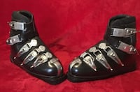 Ski Boots - Humanic - size 9 (or 9 1/2?) and narrow width Lexington, 40517