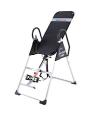 Iron man heavy weight inversion table Powder Springs, 30127