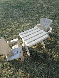 Kids outdoor set