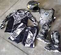 Dirt Bike Racing Accessories Ankeny