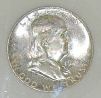 SILVER HALF DOLLARS Thonotosassa, 33592