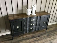 Buffet/Sideboard-FREE DELIVERY  Toronto, M5V 0C6