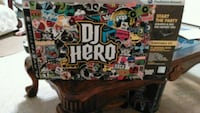 Dj hero game Baltimore, 21216